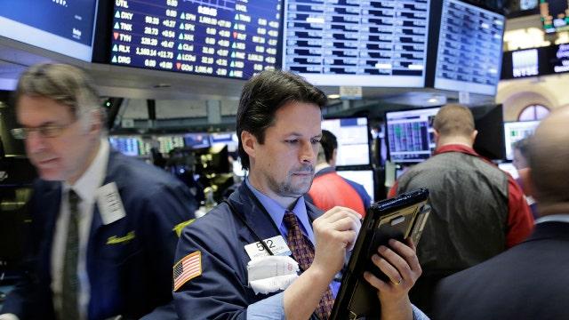 Making sense of Wall Street's swings