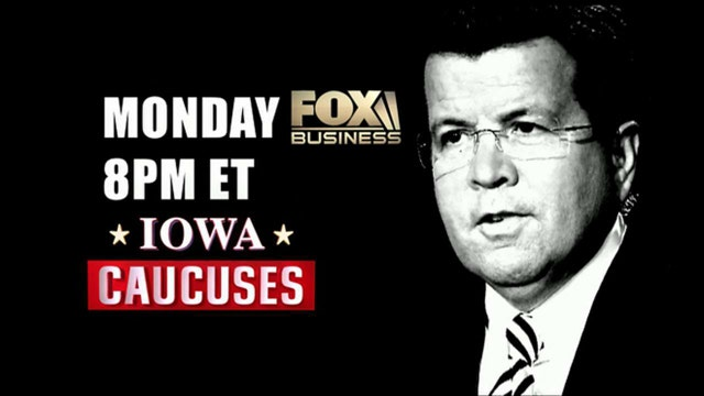 Neil Cavuto to host live Iowa caucus special