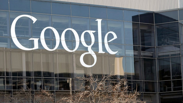 What are the GOP Iowa caucus trends on Google?
