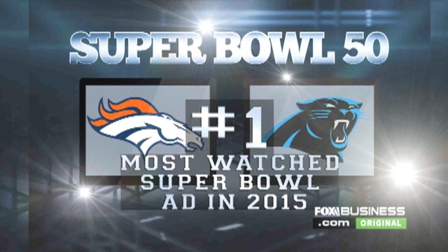 What to expect from advertisers for Super Bowl 50
