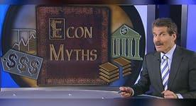 Stossel 01/22/2016: Econ myths