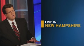 Neil Cavuto to host live New Hampshire primary special