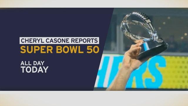 FBN goes inside Super Bowl 50