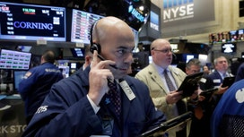 January jobs report caps rough week on Wall Street