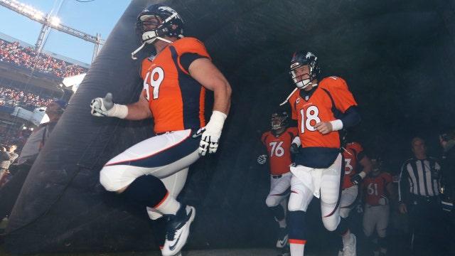 Denver Broncos CEO talks Super Bowl 50