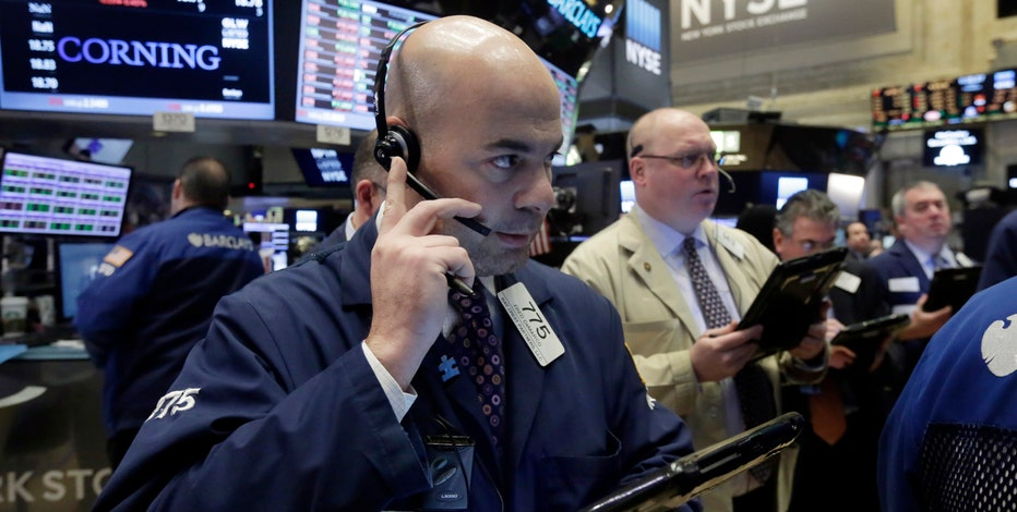 The major averages capped the week sharply lower as investors digested weak data on the health of the U.S. economy. Andy Kapryn, director of research at Regent Atlantic, breaks down the week on Wall Street.