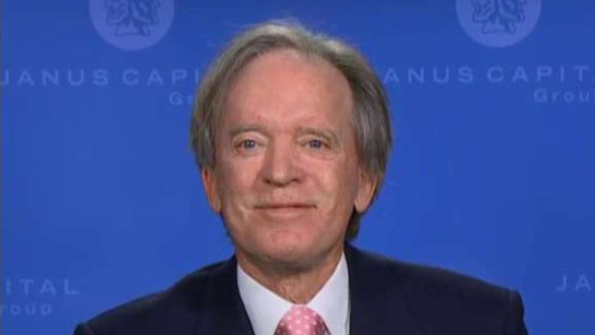 Bill Gross: Financial markets similar to the Big Short Part 2