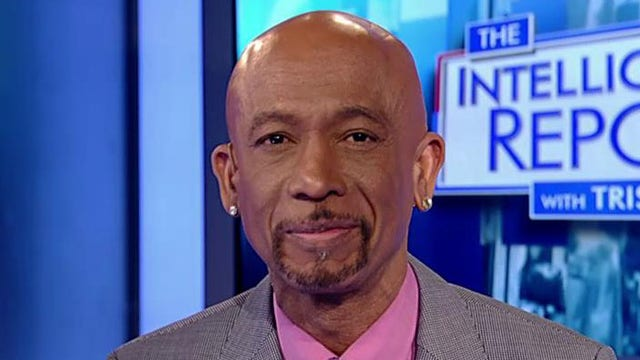 Montell Williams' GOP pick