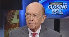Wilbur Ross still betting on Greece?