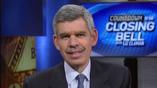 Claman Confidential: Mohamed El Erian's Best Advice During Volatile Markets