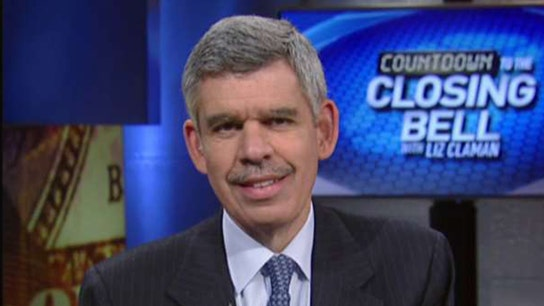 Claman Confidential: Mohamed El-Erian's best advice during volatile markets