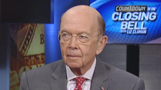 Wilbur Ross still betting on Greece?