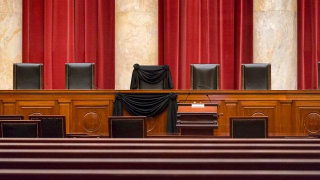 Claman Confidential: Who will fill Scalia's Supreme Court seat?