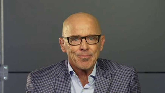 Claman Confidential: GoDaddy CEO's advice for protecting, keeping domain names