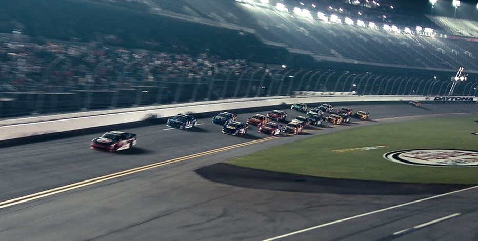 NASCAR gave FOXBusiness.com an exclusive first look at a new ad campaign for the XFINITY Series. This TV spot will debut on Feb. 20 when the 2016 season begins at Daytona International Speedway.