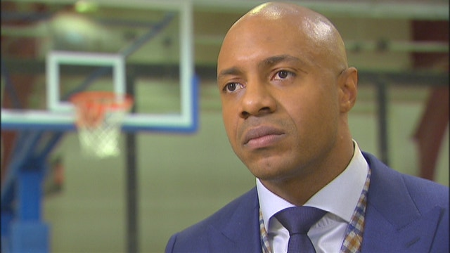 Former NBA player Jay Williams talks about the stigma around marijuana and its use in the NBA.
