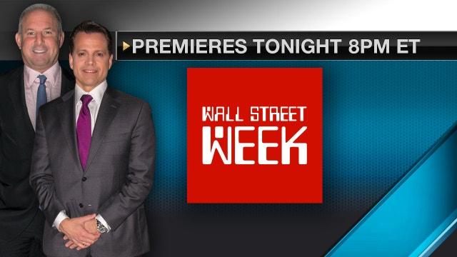 'Wall Street Week' premieres tonight on FBN