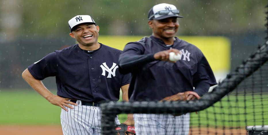 FOXBusiness.com caught up with MLB legend Willie Randolph to talk about his storied baseball career and his thoughts on a potential Subway Series this year....