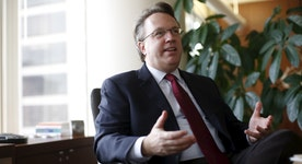 Fed's Williams: Global risks 'pretty well balanced'