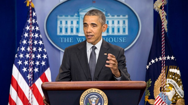 President Obama touts new, tougher tax inversion rules