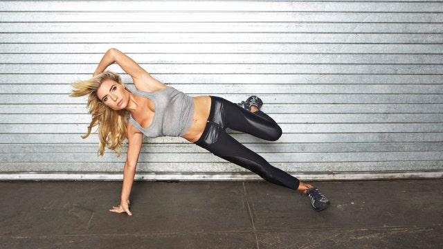 Target teams up with Tracy Anderson in wellness push