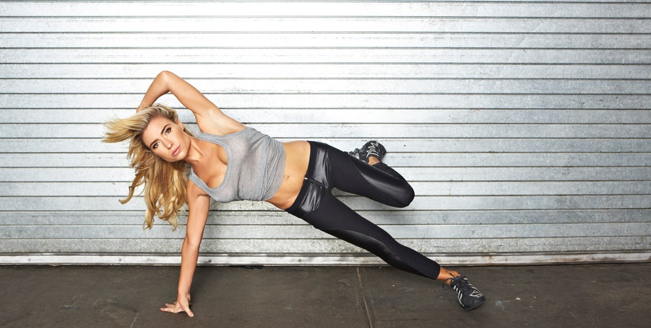 Fitness Guru Tracy Anderson talks to FOXBusiness.com's Jade Scipioni about her new deal with Target.