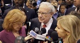 Warren Buffett: American business will do fine
