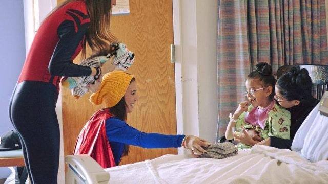 Power Millennials: 'Love Your Melon' helping kids fight cancer