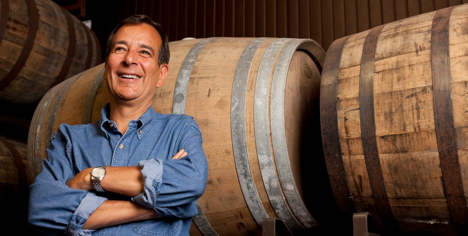 Boston Beer Company Founder Jim Koch shares lessons he's learned over the course of his business career in his new book, 'Quench Your Own Thirst: Business Lessons Learned Over a Beer or Two.'