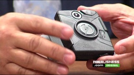 TASER moves from guns to body cameras and cloud computing