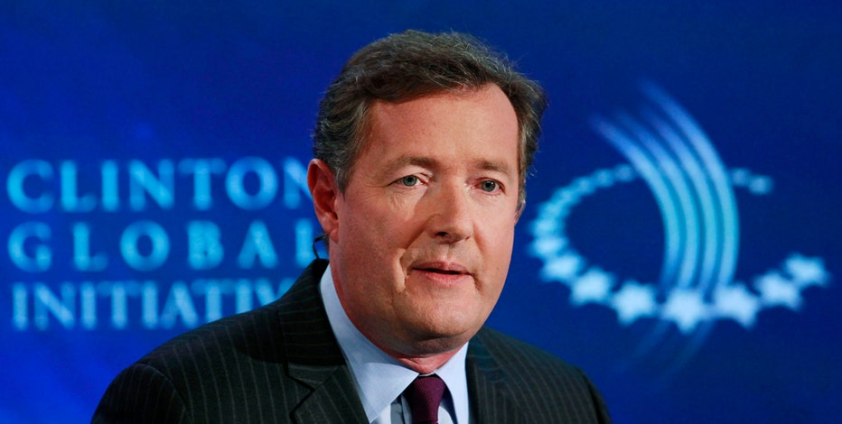 Daily Mail's U.S. editor-at-large Piers Morgan talks Donald Trump and why Hillary Clinton should be worried.