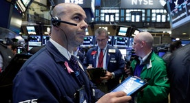 Midday Market Report: 5/19/16