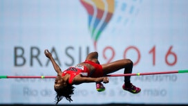 Claman Confidential: Is Brazil ready to host the Olympics this summer?