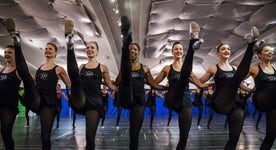 What it takes to be a Rockette
