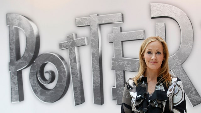 Pottermore's CEO Susan Jurevics talks to FOXBusiness.com's Jade Scipioni about expanding J.K. Rowling's digital 'wizarding world.""