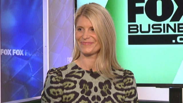 FOXBusiness.com's Serena Elavia talks to PricewaterhouseCooper's Chief Purpose Officer Shannon Schuyler about what it means to have purpose in your work.