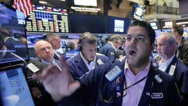 Midday Market Report: 6/24/16