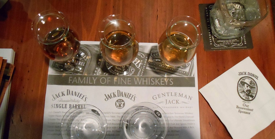 Jack Daniel's President Mark McCallum weighs in on how the whiskey maker has stayed on top after 150 years.