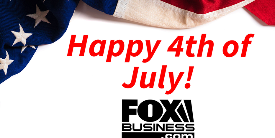 FOXBusiness.com breaks down the numbers of Independence Day.