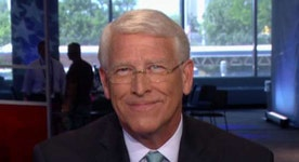 Claman Confidential : Sen. Wicker on the stability in Turkey