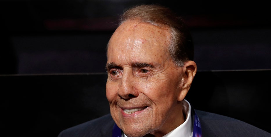 Fmr. Presidential Nominee Bob Dole discusses how Clinton and Trump may deal with Congress.