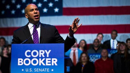 Senator Cory Booker on His Next Move