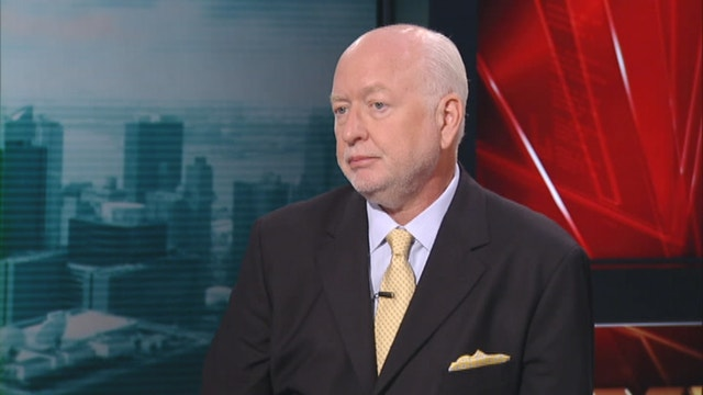 1-800-Flowers founder Jim McCann on how the regulatory environment has slowed down GDP growth.