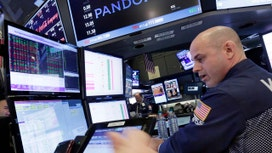 Midday Market Report: 9/19/16