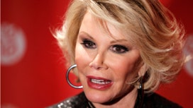 A look at Joan Rivers QVC roots