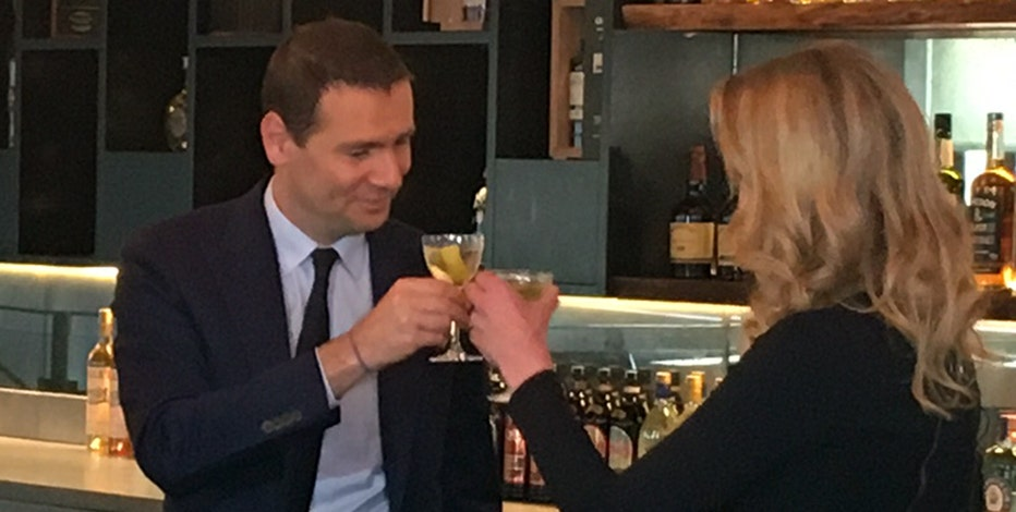 Pernod Ricard CEO Alexandre Ricard talks luxury alcohol and why he's using social media to attract today's drinkers.
