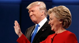 Do the presidential debates impact the market?