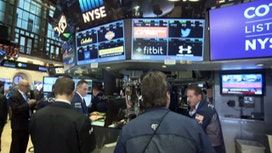 Midday Market Report: 10/3/16