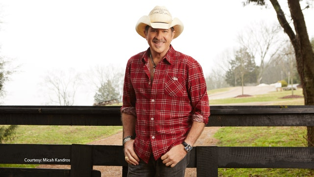 Musician Kix Brooks explains how he became involved in the wine business and his new cookbook.