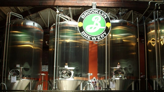 Brooklyn Brewery: How Beer Was Reborn